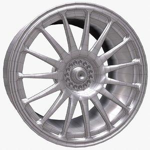 wheel disk max