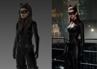 catwoman dark knight rises 3d x