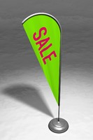 curved banner lwo
