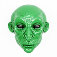 Head humanoid