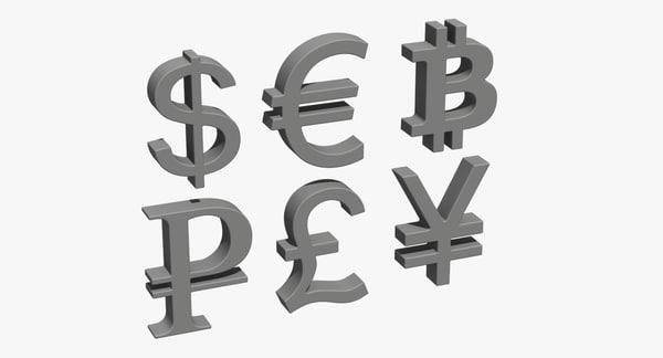 dollar pound yen 3d 3ds