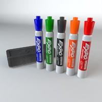 Expo Dry Erase Pen