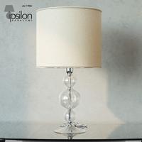 ipsilon paralumi lampada max