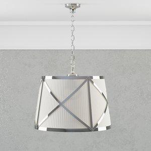 circa lighting grosvenor 3d 3ds