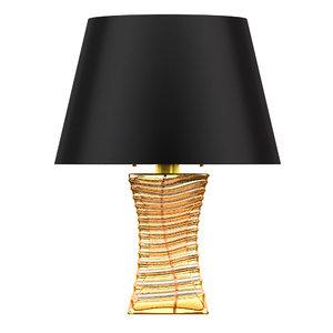 donghia vita lamp max