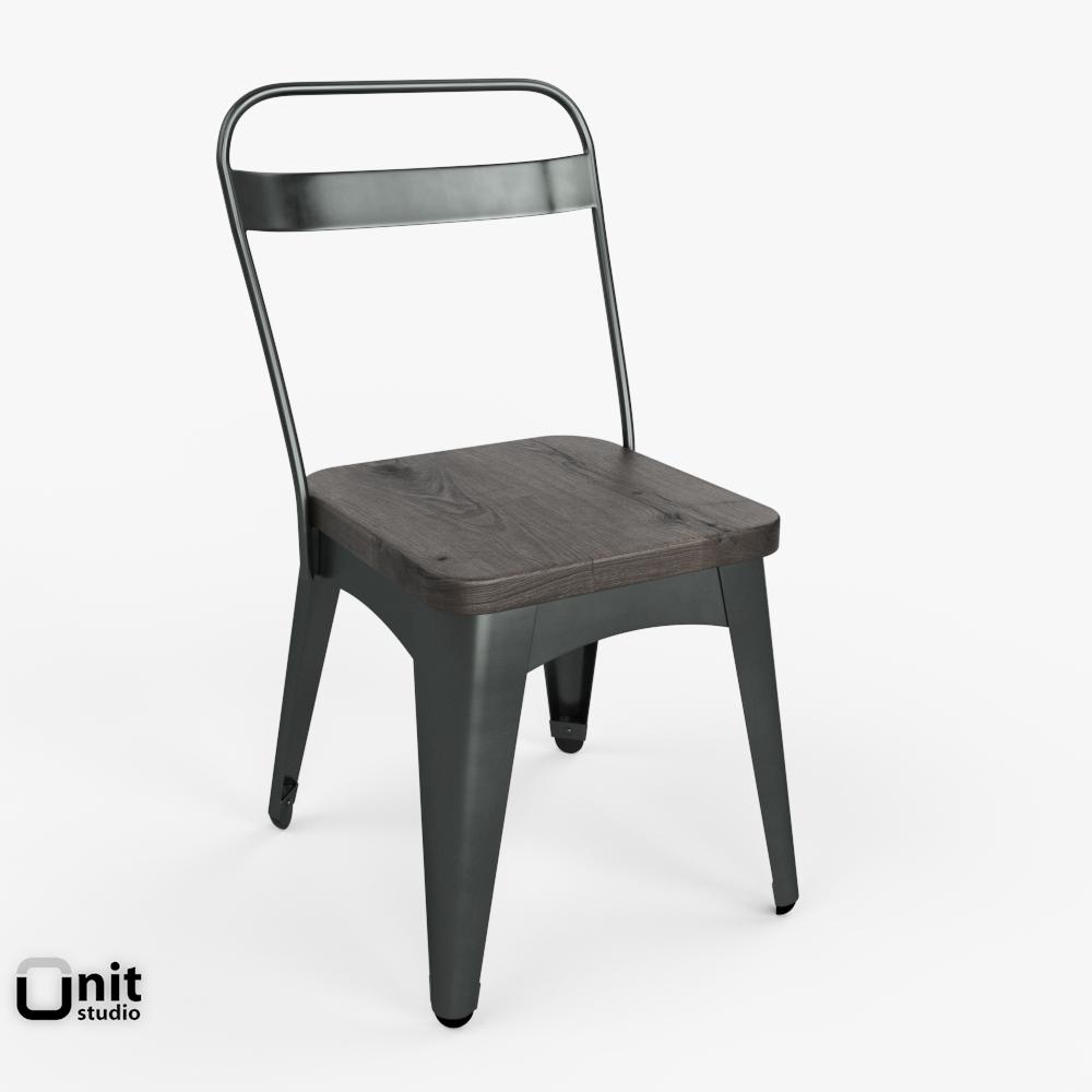 Enjoyable Xavier Dining Chair By West Elm Machost Co Dining Chair Design Ideas Machostcouk