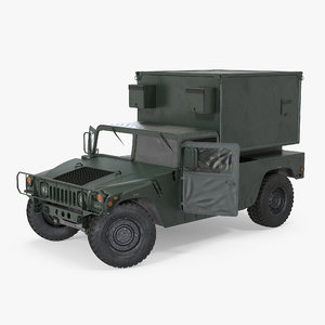 shelter carrier mse car max