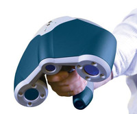 portable laser scanner 3d max