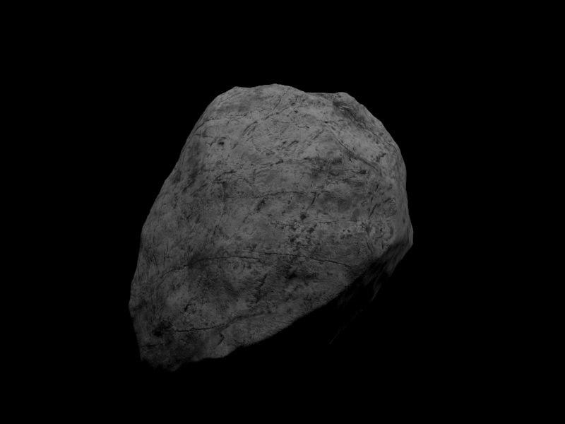 meteor stone max