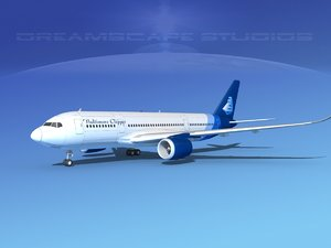 airbus a350 dxf