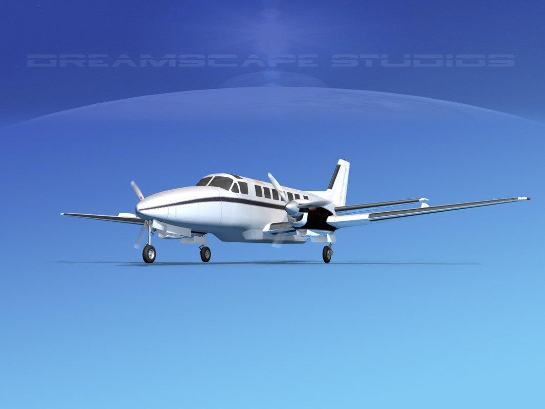 beechcraft airliner turboprop max