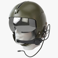 Flight Helmet APH-5A
