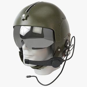 flight helmet aph-5a max