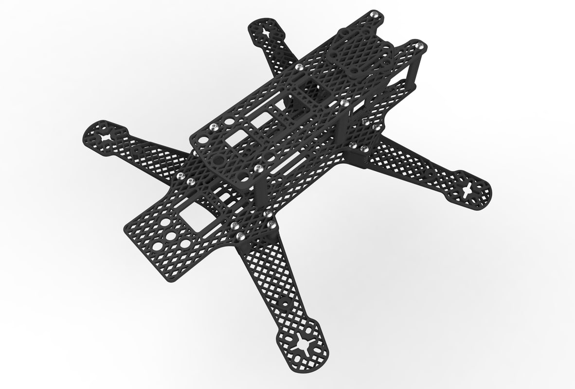drone 250 3d 3ds