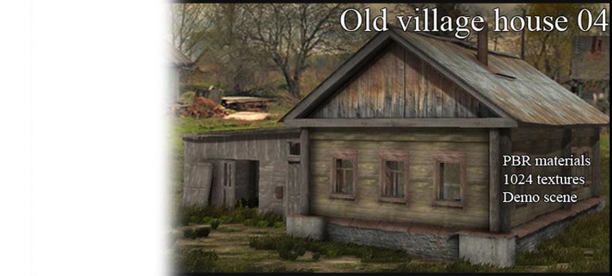 horror villages 3ds