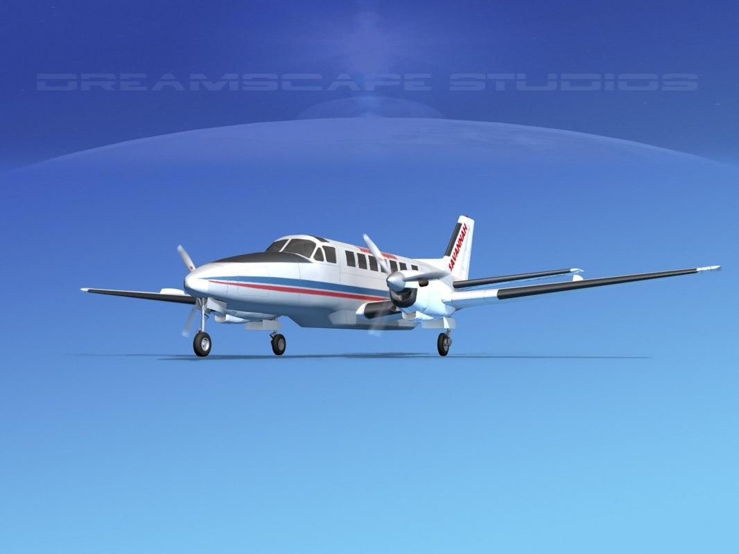 max beechcraft airliner turboprop