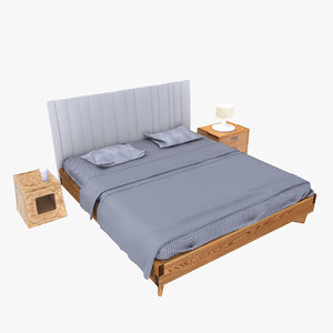 realistic s c bed max