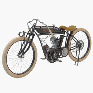 1915 indian single max
