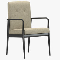 chair 66 3d model
