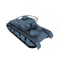 neubaufahrzeug rheinmetall low poly model