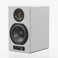 Adam Audio ARTist 5 Gloss White