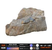 Stone Mountain 8K