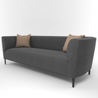 max breeze sofa molteni