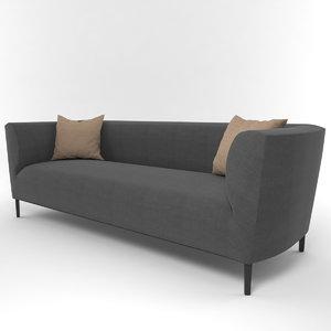 max breeze sofa molteni
