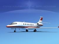 turbines falcon dassault 2000 3ds