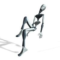 Seat pose 03