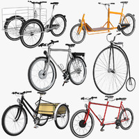 cargo bicycle max