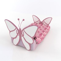 rib teen butterfly max