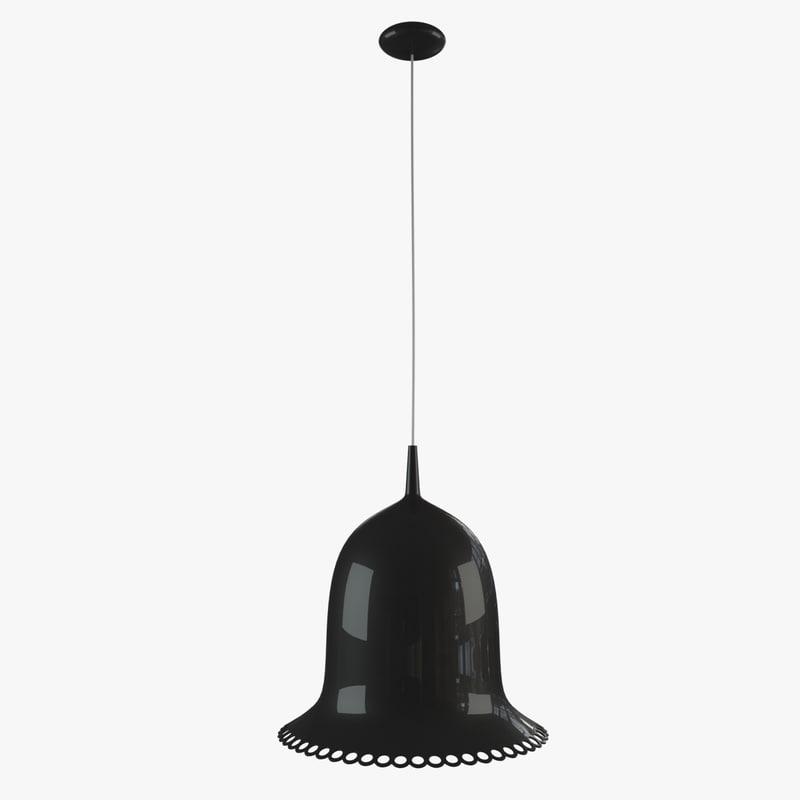 max lolita suspended lamp