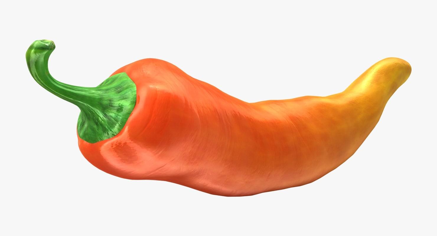 chili pepper mix max