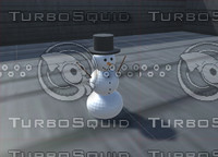 snowman(1)