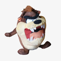 looney tasmanian devil max