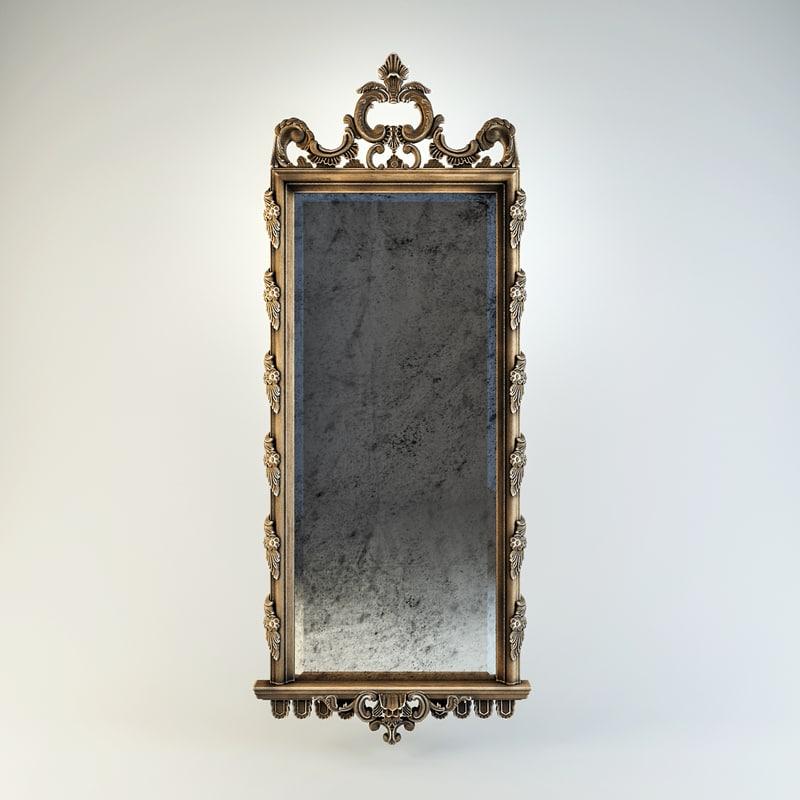 - mirror max