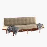 3d daybed harvey probber