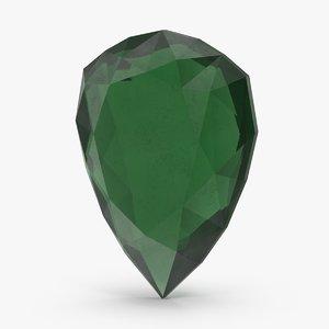 pear emerald max