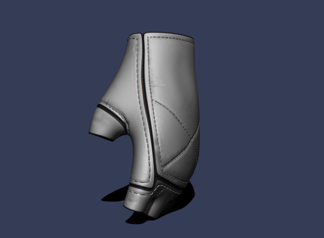 obj glove