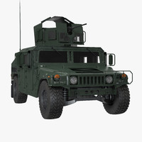 humvee m1151 enhanced armament max
