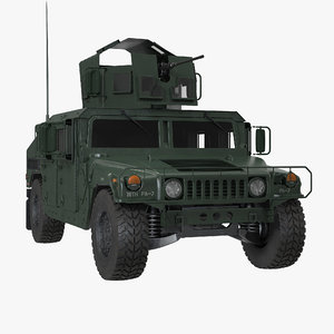 humvee m1151 enhanced armament max
