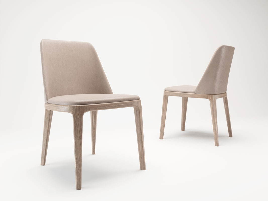 max corona poliform chairs grace