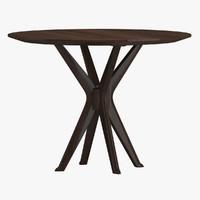 table 84 3d model