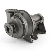 centrifugal pumps 3d max