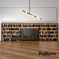 Poliform_WALL_SYSTEM_5