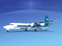 max fokker aircraft