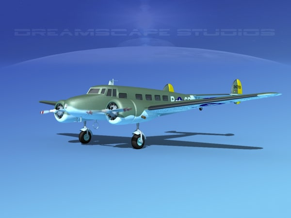 propellers lockheed 3ds