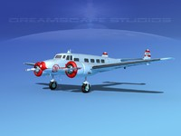 Lockheed L10 Electra Trans World
