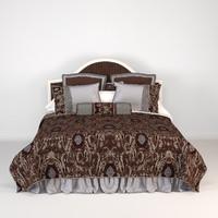 3d savio firmino bed
